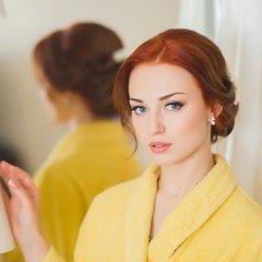 Марина Лисицына