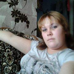 Оксана Мышова