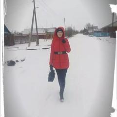 Светлана Шулер