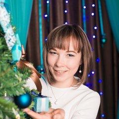Карина Овчинникова