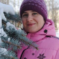 Мария Милова