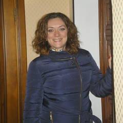 Татьяна Збандут