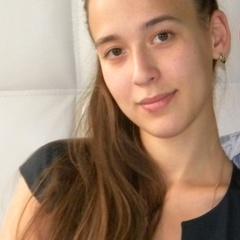 Екатерина Бандура