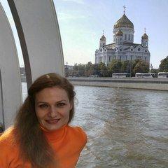 Zhanna Kurteeva