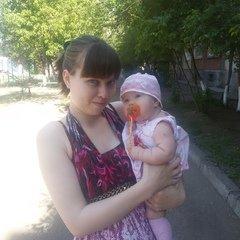 Анастасия Мезенина