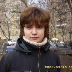 Александра Серанова