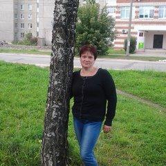 Елена Гребнева
