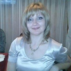Ирина Домбровская