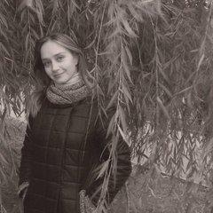 Ольга Полукеева