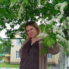 Наталия Бочкова