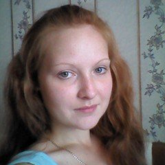 Яна Корнюшина