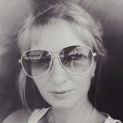 Ирина Удалова
