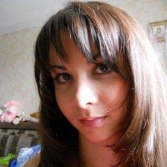 Римма Шикасюк