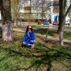 Наталья Мирошниченко