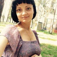 Наталия емельянова