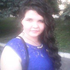 Настюша Жаркова