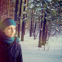 Анжела Гаязетдинова
