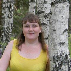 Юлия Малыгина