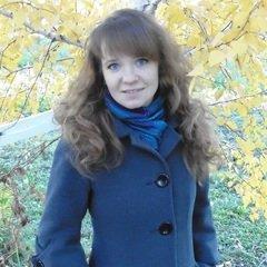 Ксения Чертова