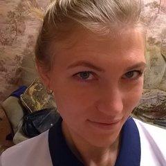 Юлия Разепина