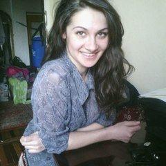 Алёна Юрченко
