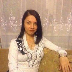 Наталья Кучеева
