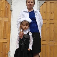 Наталья Каленых
