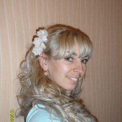 Олеся Богатова