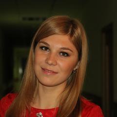 Анна Артемьева