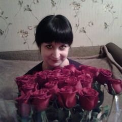 Ольга Алешина