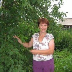 Светлана Цуцман