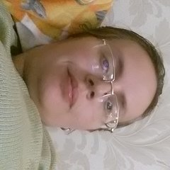 Анастасия Гайдэу