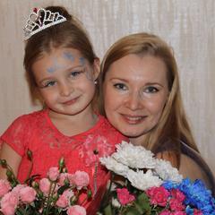 Елена Тураева