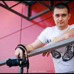Сергей Гетманов