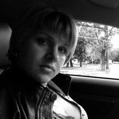Светлана Бутузова