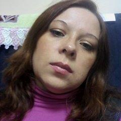Татьяна Шамшина