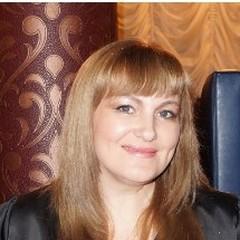 Татьяна Борщева