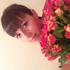 Ольга РУСАЛЕВА