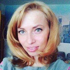 Наталья Саппо