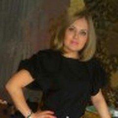 Olga Vahrameeva