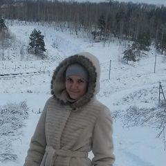 Светлана Сыроватченко