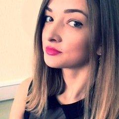Екатерина Валькова
