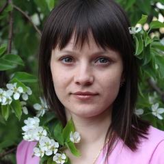 Олеся Нелипа