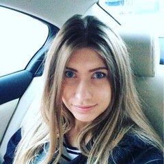 Анастасия Кабакова
