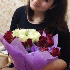 Карина Арстамян