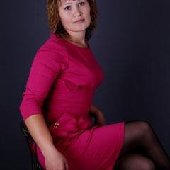 Татьяна Гаврилова