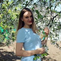 Екатерина Подоприхина