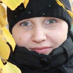 Ольга Емельянчик