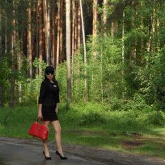 Лариса Ивлиева