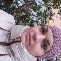 Мария Митник
